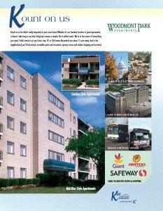 Kay Apartments Ad